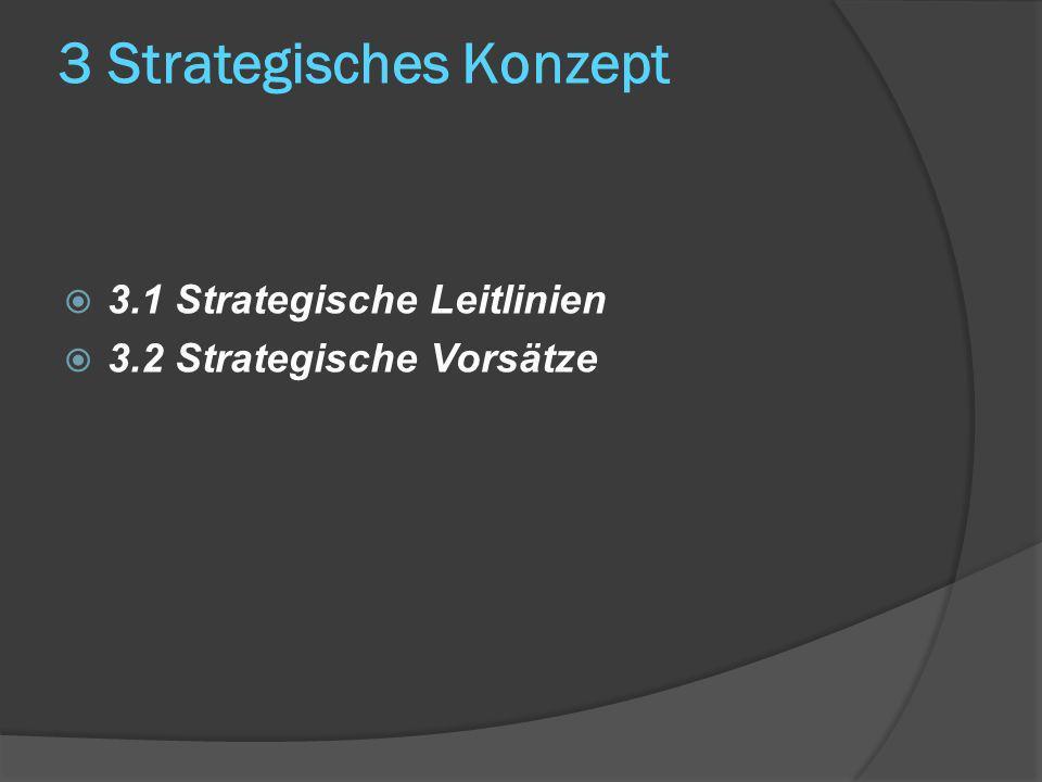 3 Strategisches Konzept