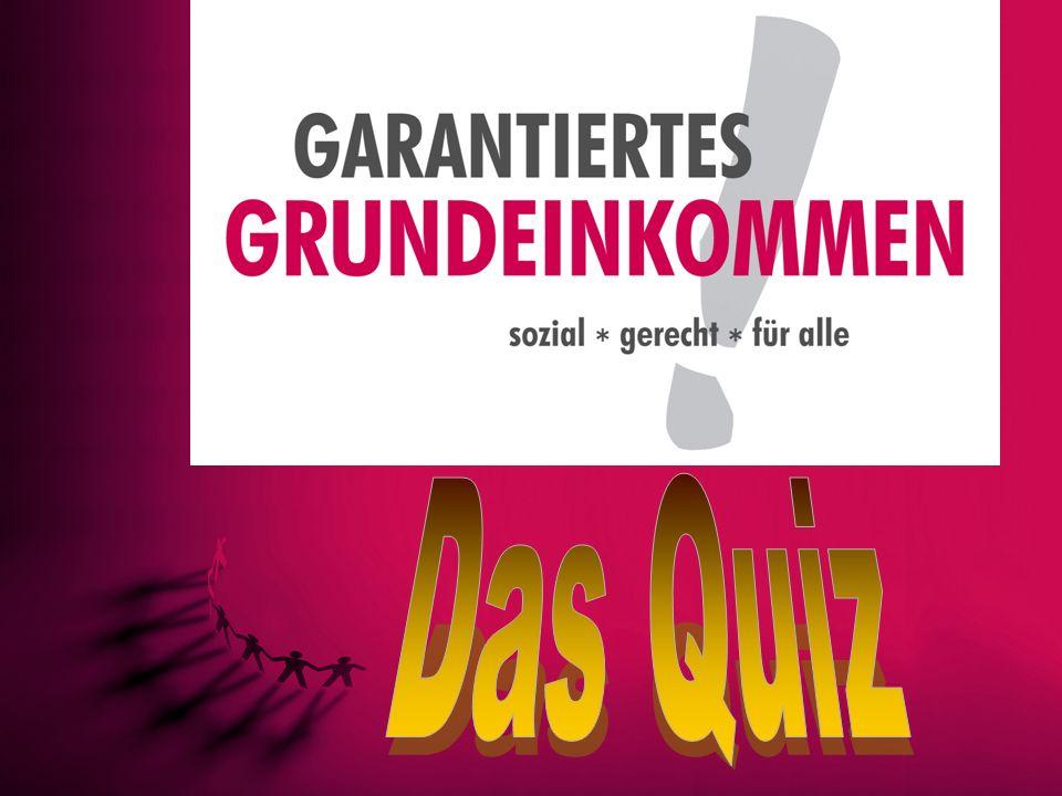 Das Quiz Start