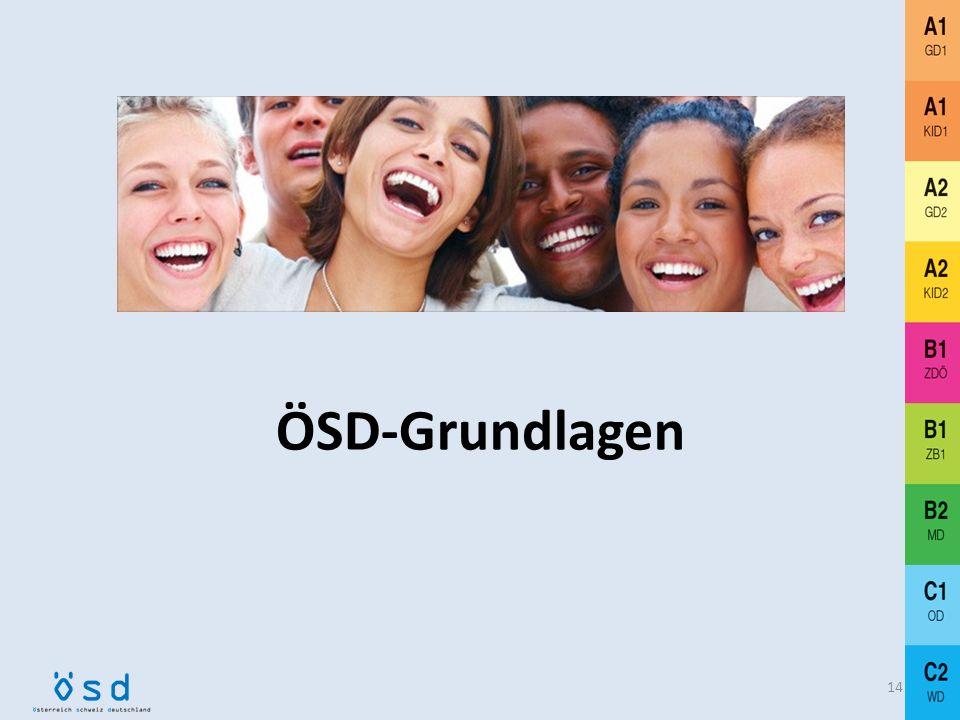 ÖSD-Grundlagen