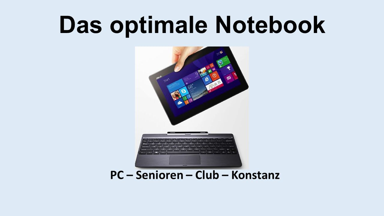 PC – Senioren – Club – Konstanz
