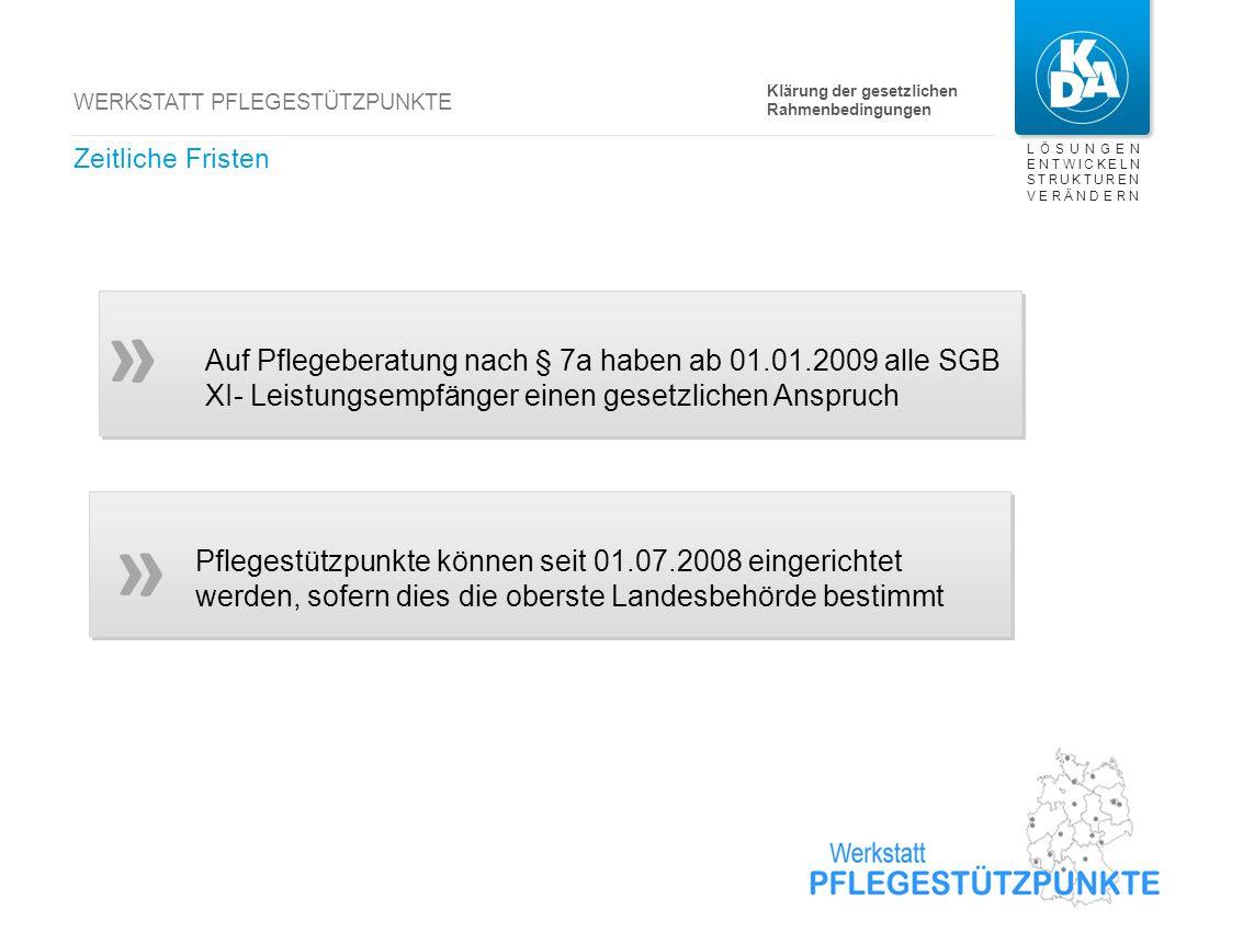 » » » » Mögliche Kooperationsvereinbarungen Stützpunktvertrag