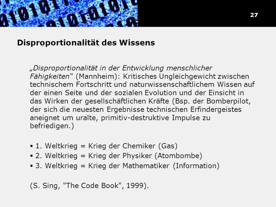 Dialektik der Aufklärung (Frankfurter Schule)