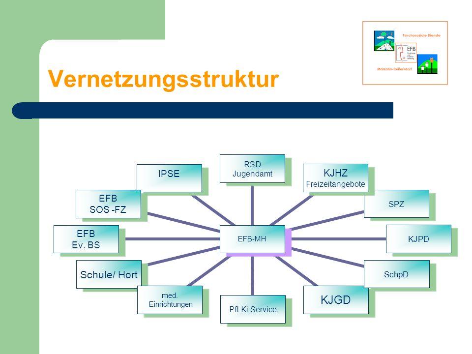 Vernetzungsstruktur