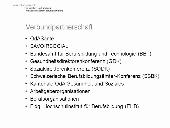 Verbundpartnerschaft