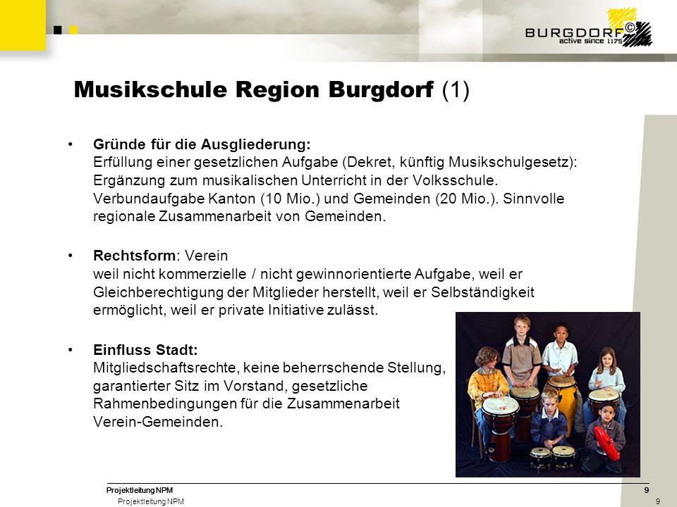 Musikschule Region Burgdorf (1)