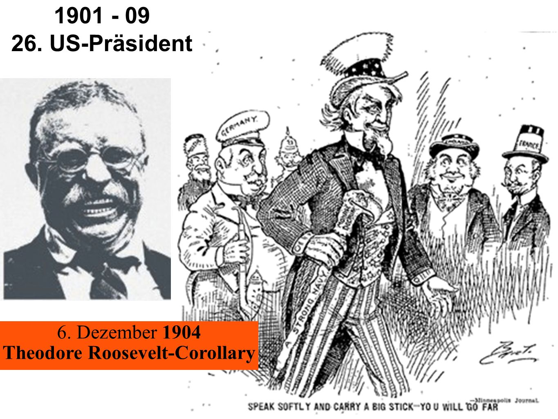Theodore Roosevelt-Corollary