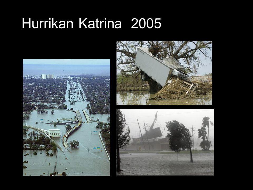 Hurrikan Katrina 2005