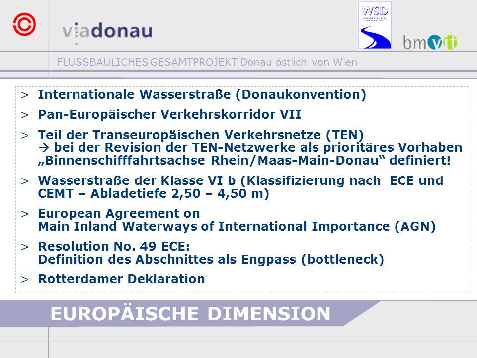 EUROPÄISCHE DIMENSION