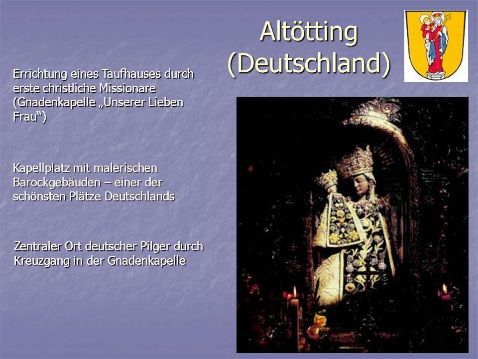 Altötting (Deutschland)