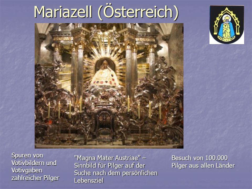 Mariazell (Österreich)