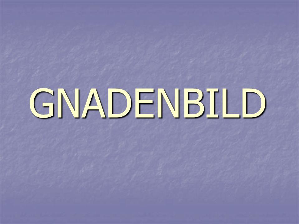 GNADENBILD