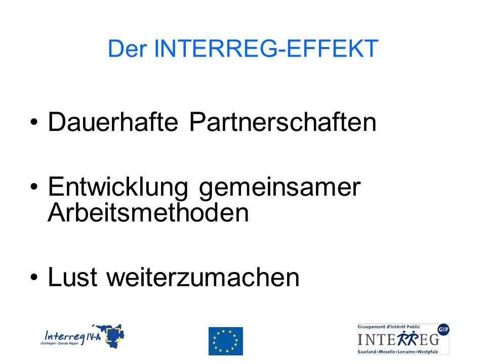 Dauerhafte Partnerschaften Entwicklung gemeinsamer Arbeitsmethoden