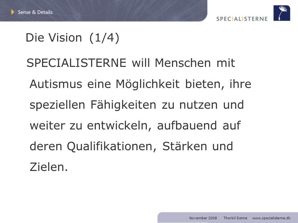 Die Vision (2/4)