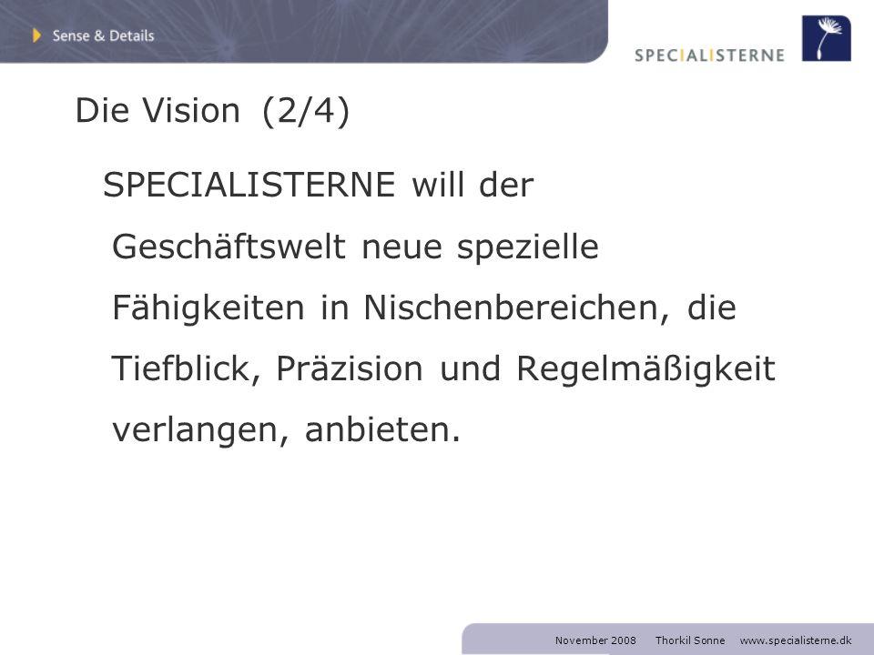 Die Vision (3/4)