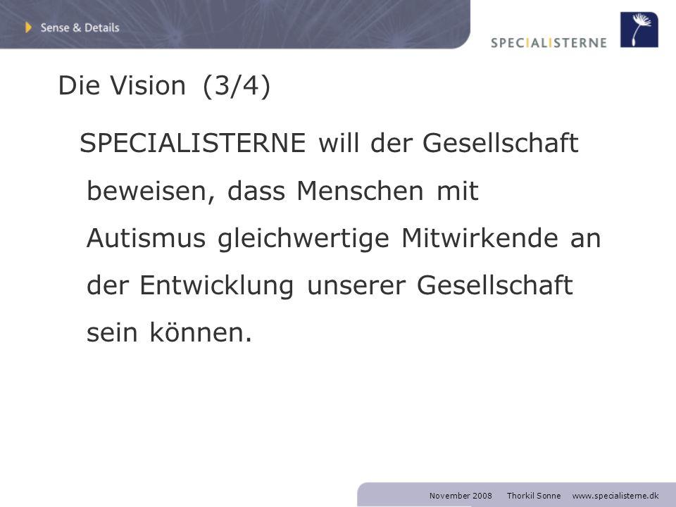 Die Vision (4/4)