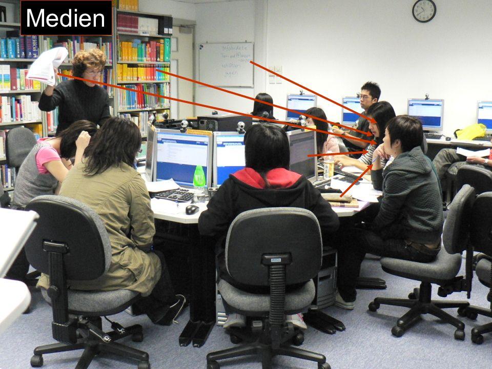 Medien 12./13.12.2008 Hess/Chaudhuri