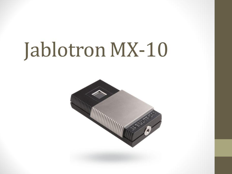 Jablotron MX-10