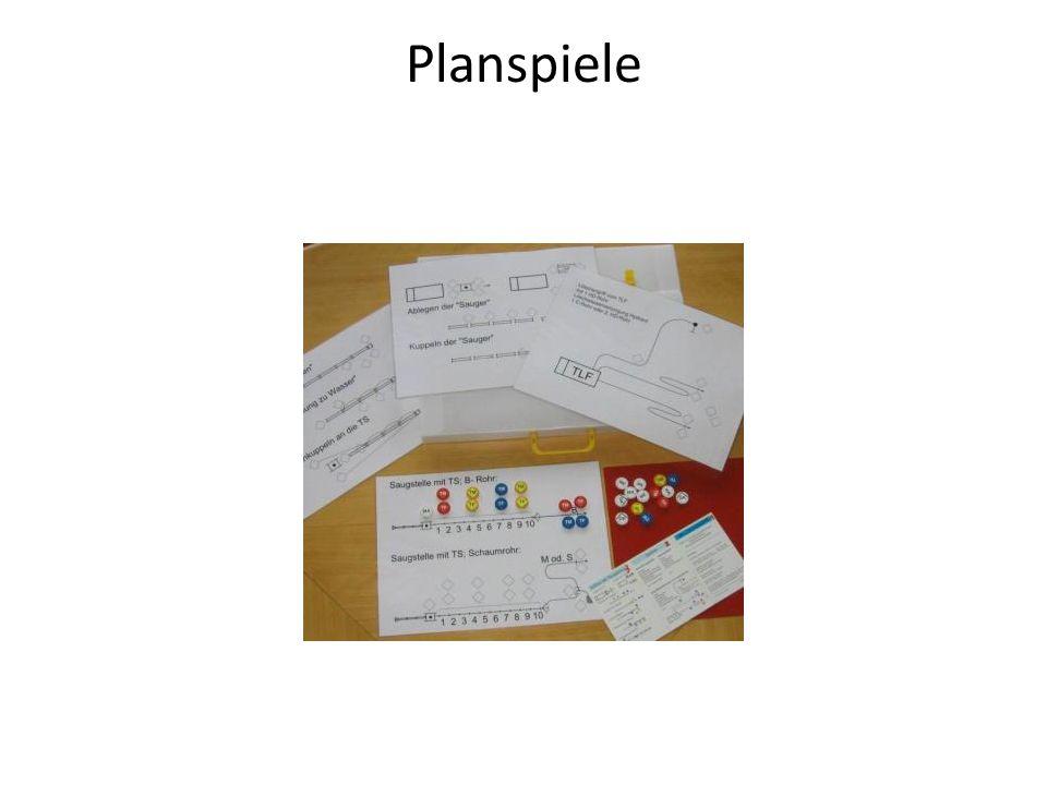 Planspiele