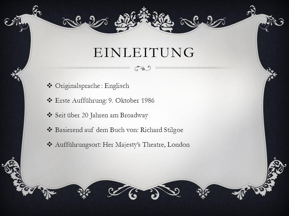 Einleitung Originalsprache : Englisch