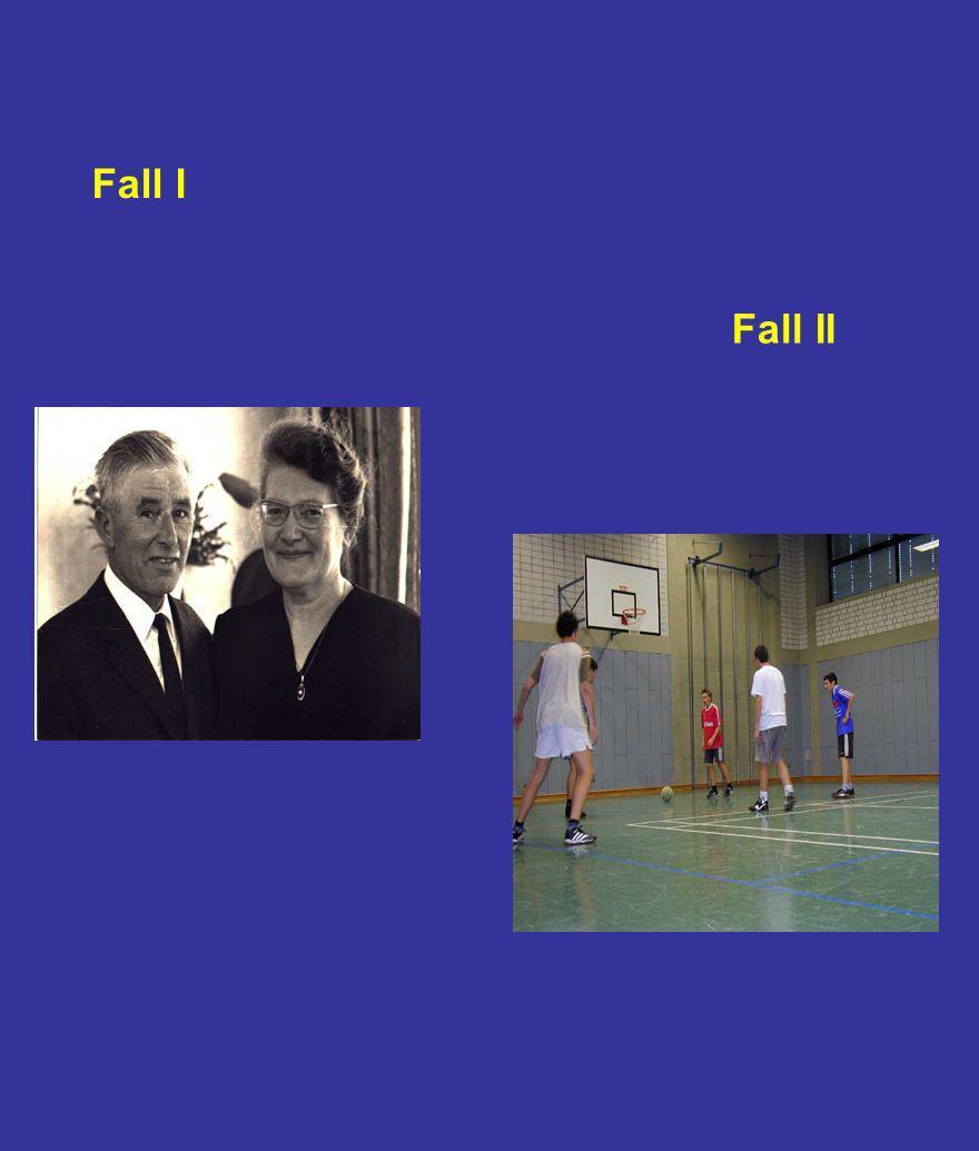 Fall I Fall II