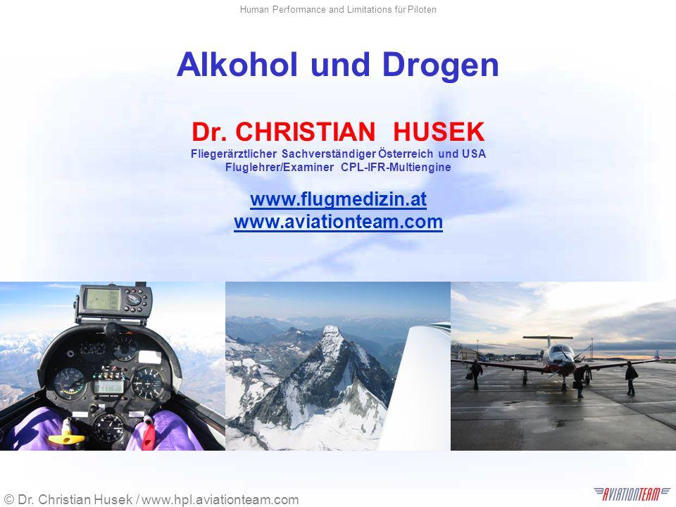 Alkohol und Drogen Dr.