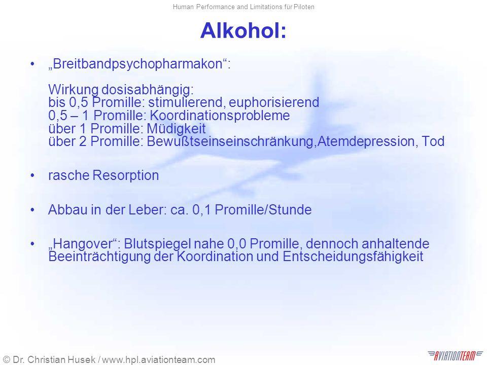 Alkohol: