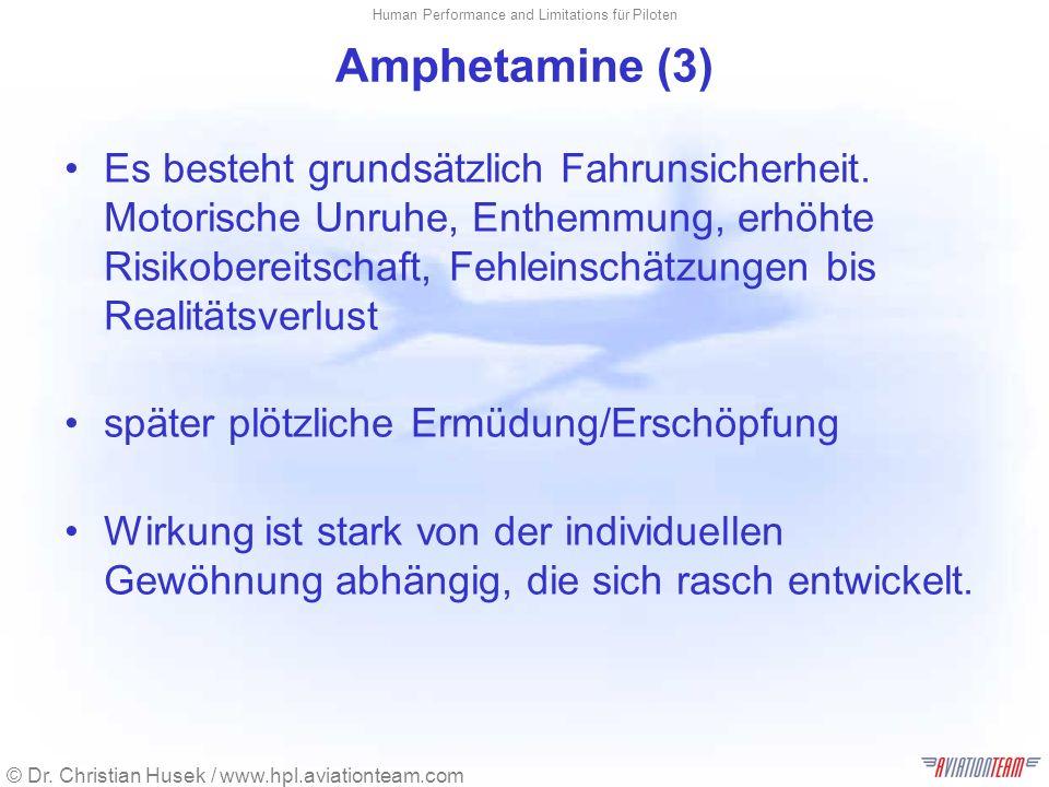 Amphetamine (3)
