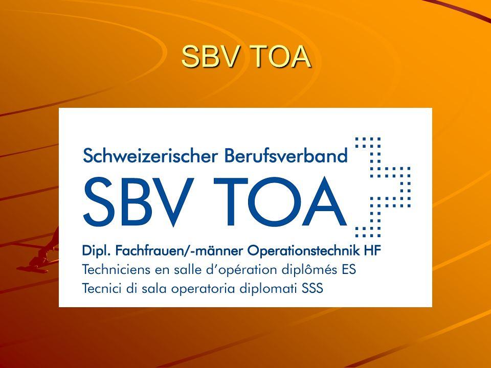 SBV TOA