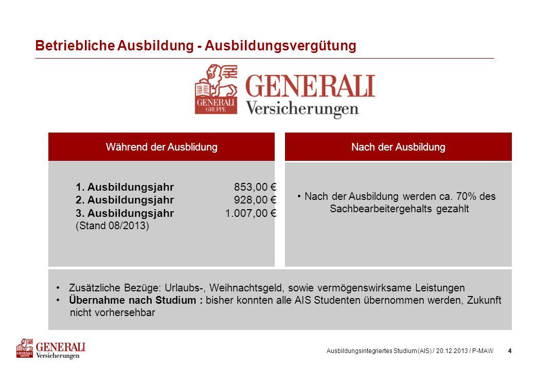 Berufsbildungswerk der Versicherungswirtschaft (BWV)