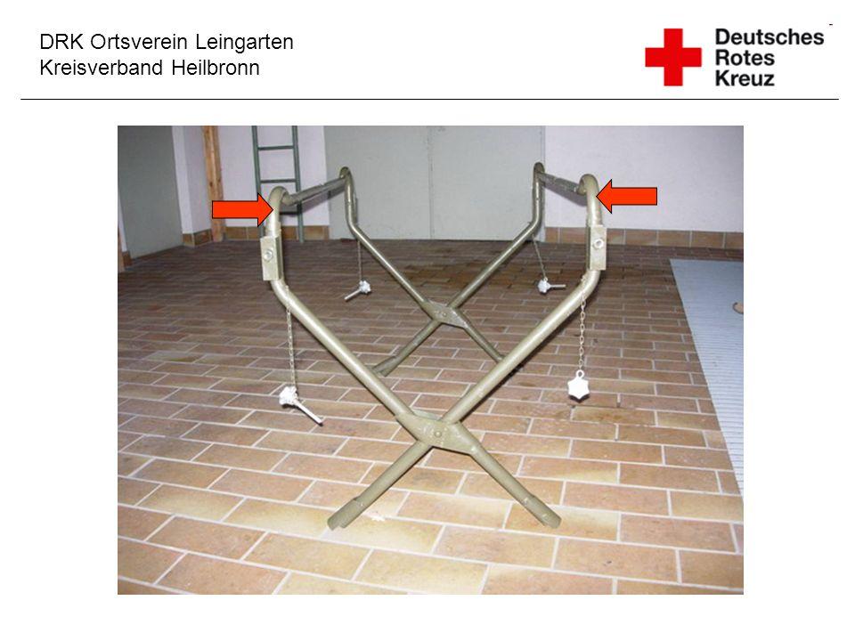 DRK Ortsverein Leingarten
