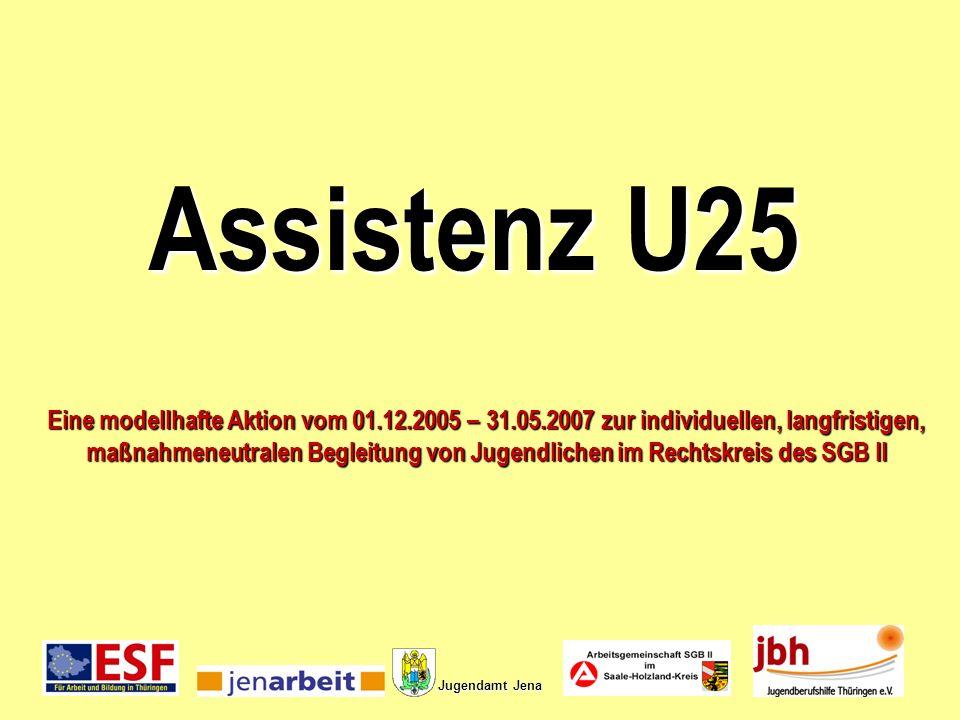 Assistenz U25