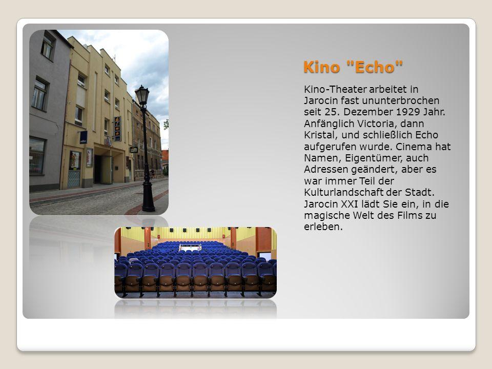 Kino Echo