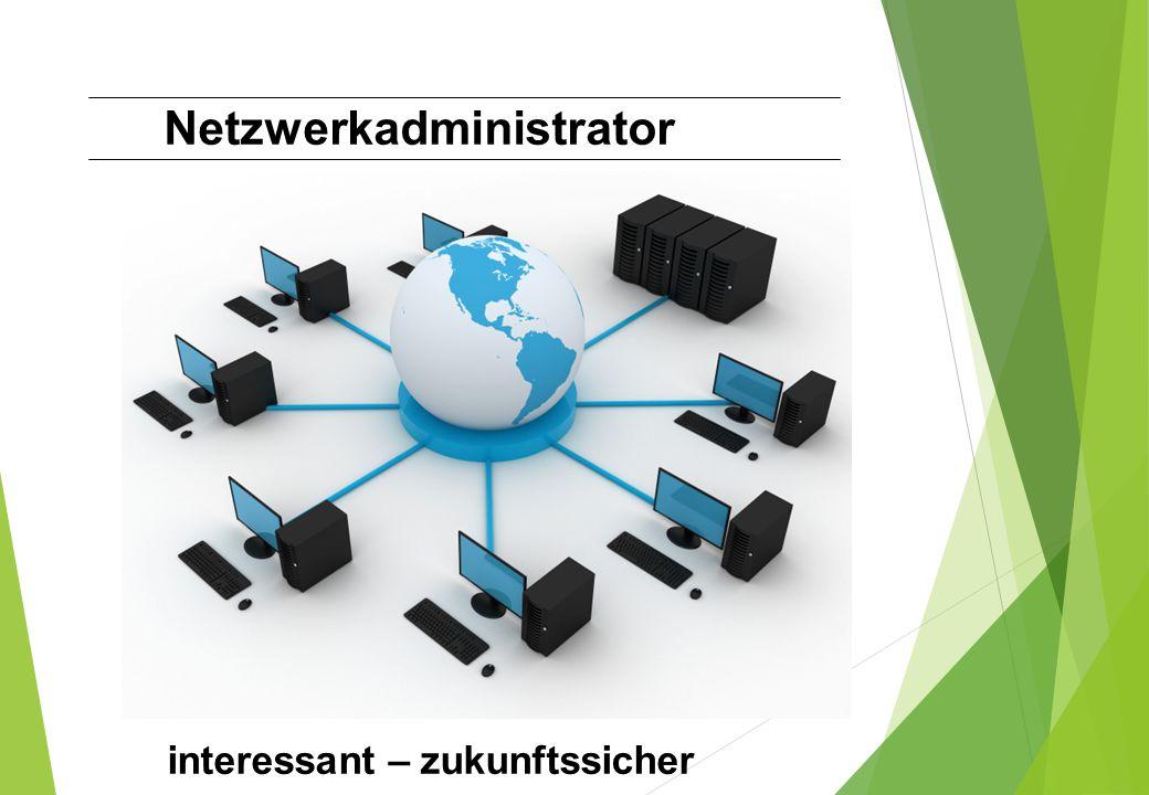 Netzwerkadministrator
