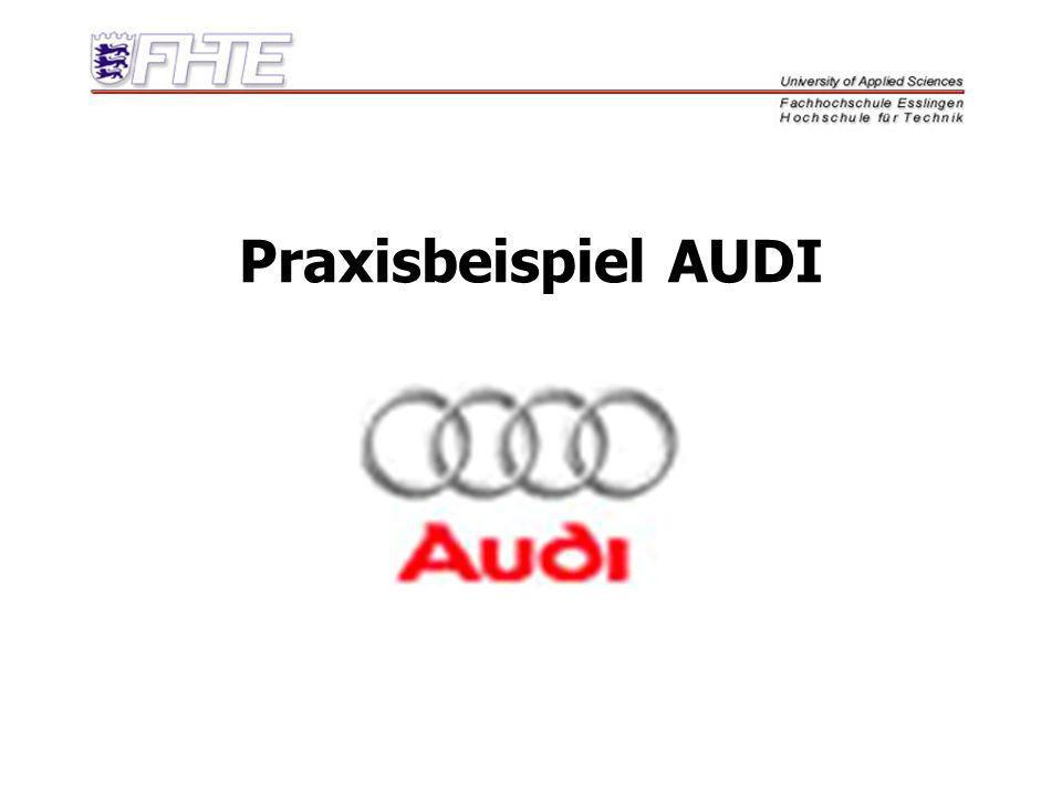 cc Praxisbeispiel AUDI