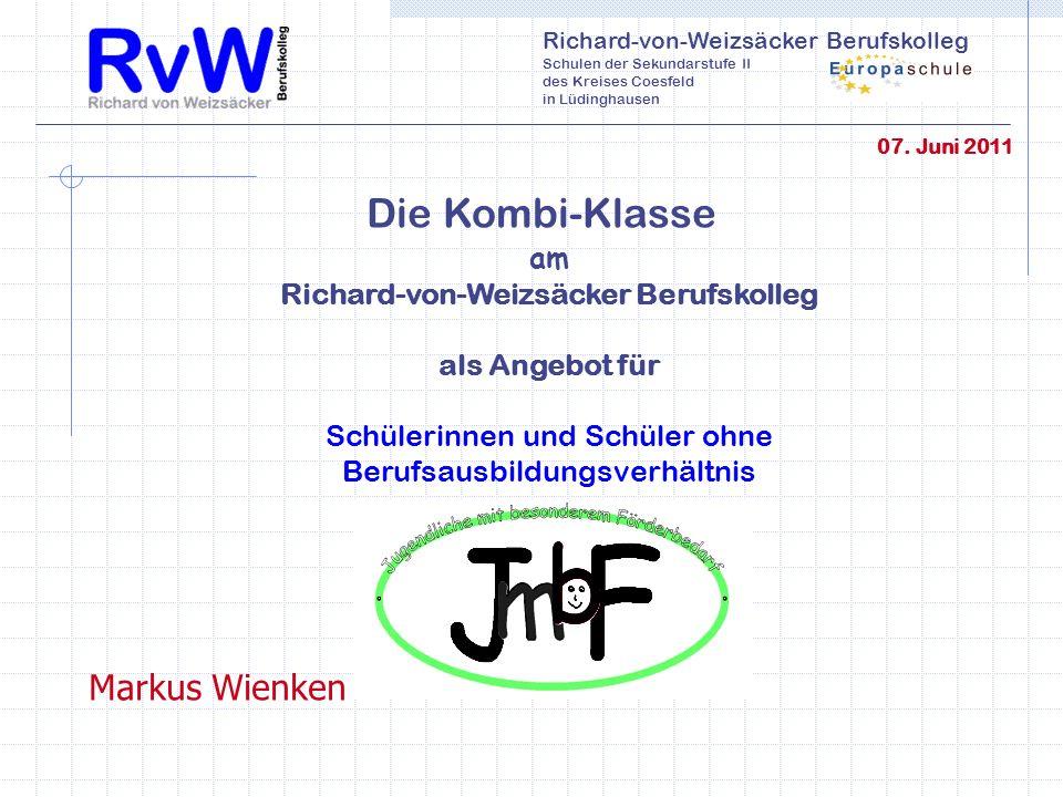 Richard-von-Weizsäcker Berufskolleg