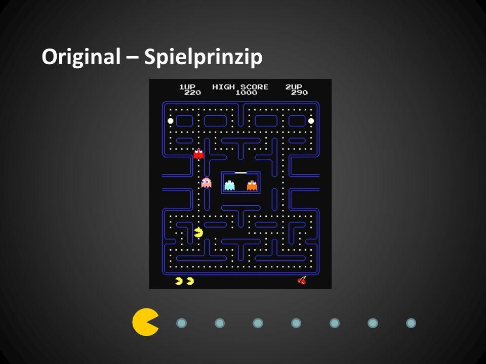 Original – Spielprinzip
