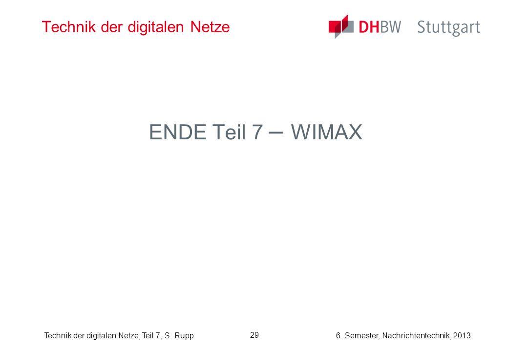 technik der digitalen netze teil 7 wimax ppt herunterladen. Black Bedroom Furniture Sets. Home Design Ideas