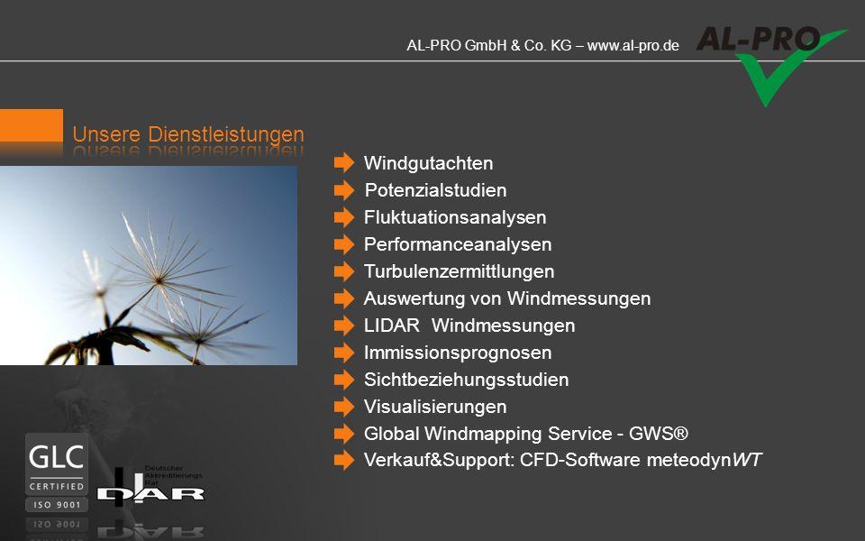 Unsere Dienstleistungen
