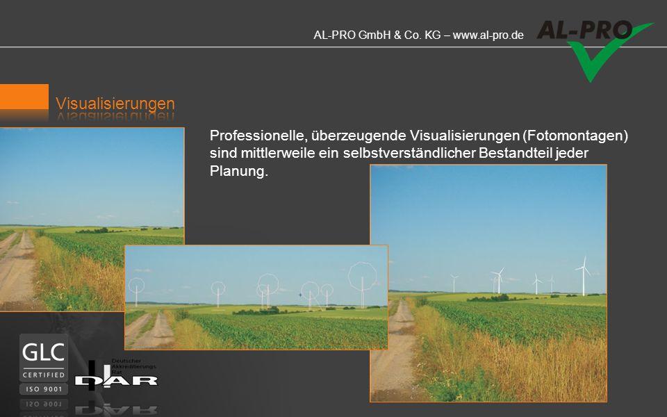 Visualisierungen Professionelle, überzeugende Visualisierungen (Fotomontagen) sind mittlerweile ein selbstverständlicher Bestandteil jeder Planung.