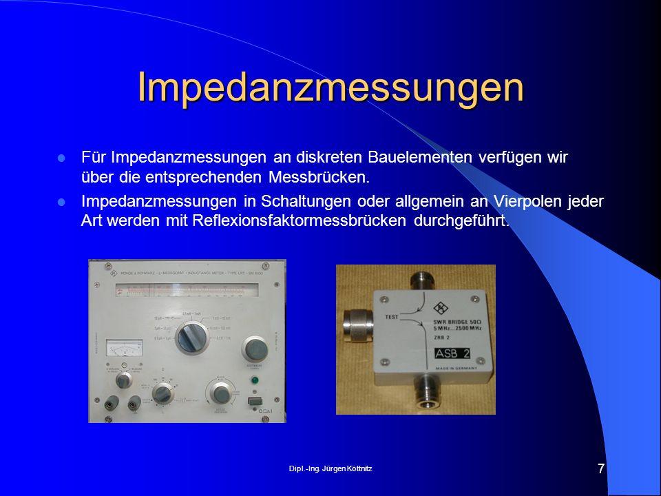 Dipl.-Ing. Jürgen Köttnitz