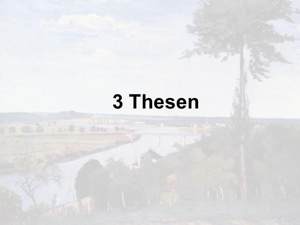 3 Thesen PROJECT CONSULT Unternehmensberatung Breitenfelder Straße 17