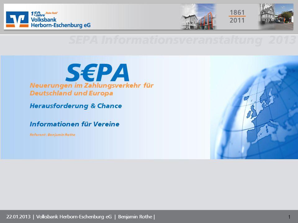 Neuerungen im Zahlungsverkehr für Deutschland und Europa
