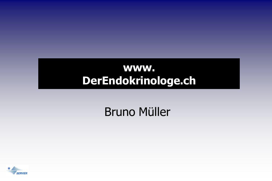 www. DerEndokrinologe.ch