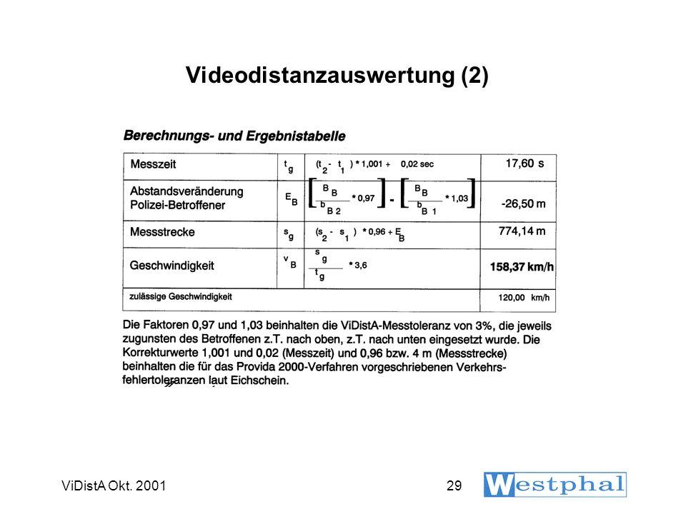 Videodistanzauswertung (3)
