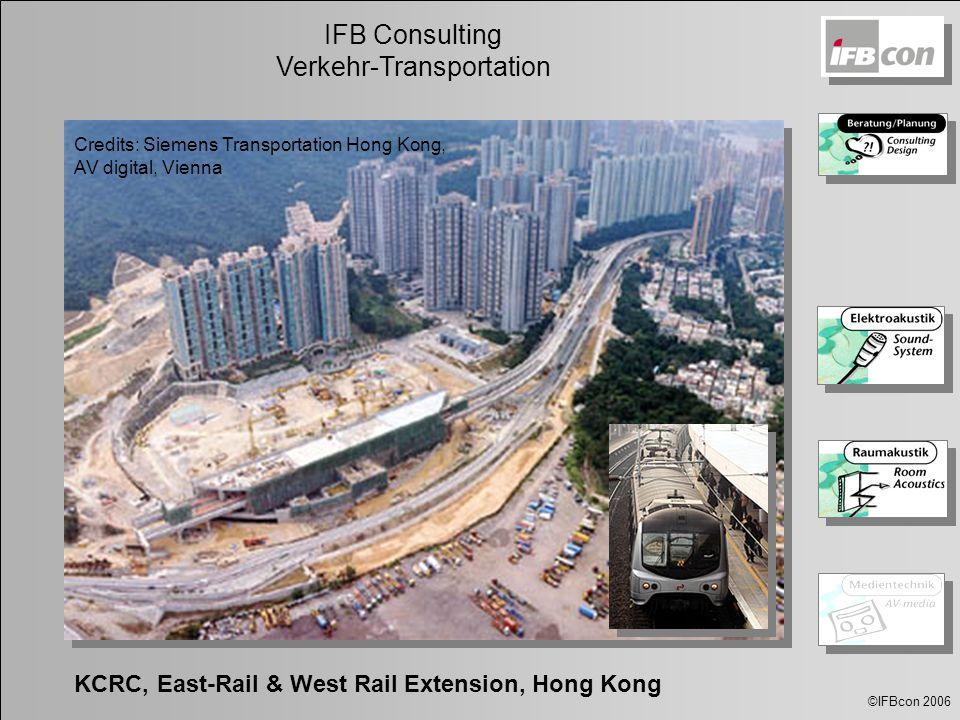 KCRC, East-Rail & West Rail Extension, Hong Kong