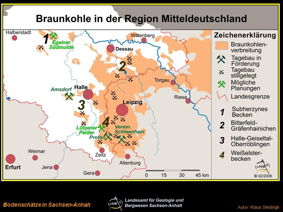 Mitteldeutscher Raum BRK-Potenziale