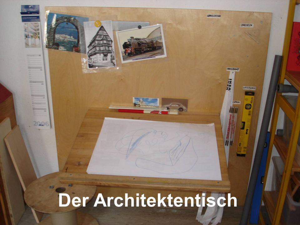 Zugemutetes Thema! Kinder können die Bilder abmalen und das Gezeichnete nachkonstruieren.