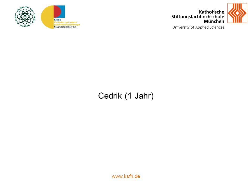 Cedrik (1 Jahr) www.ksfh.de