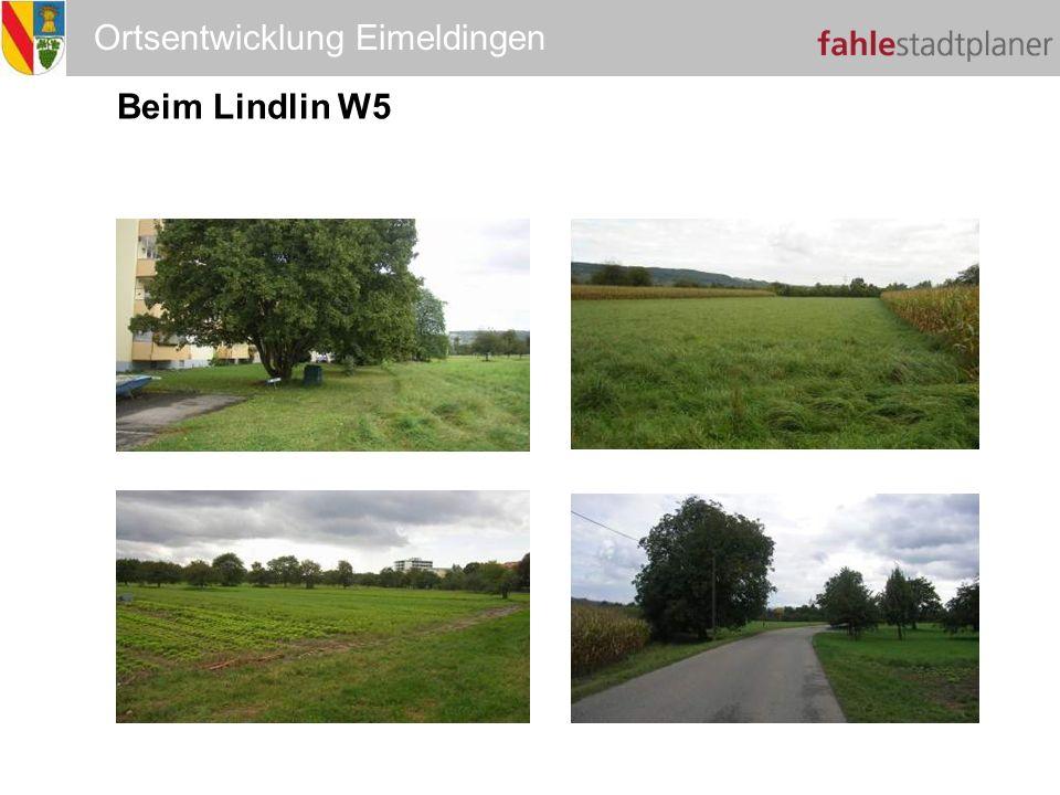 Beim Lindlin W5