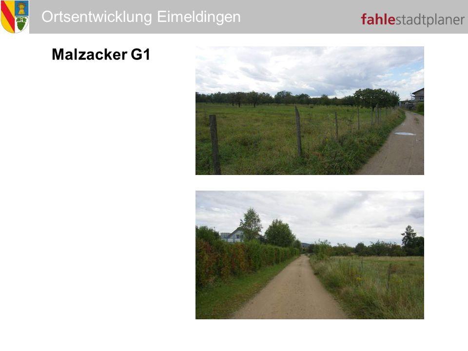 Malzacker G1